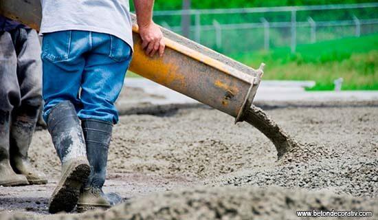 Despre Noi - De ce pavaj din beton amprentat cu noi?